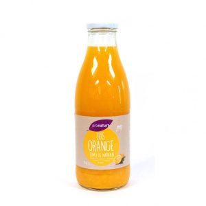 Jus d'orange bio - Pronatura