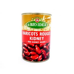 Haricots Rouges Kidney bio - la BIO IDEA
