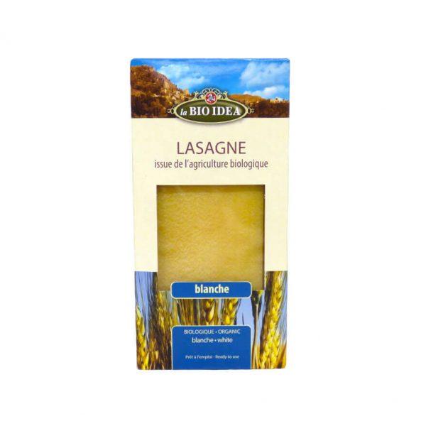Lasagnes bio