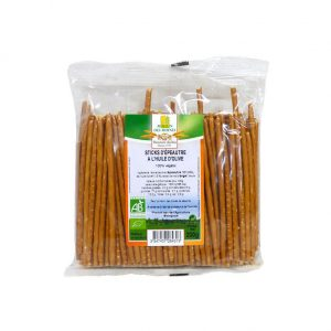 Sticks d'épeautre bio