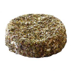 Fromage de chèvre frais bio aux herbes