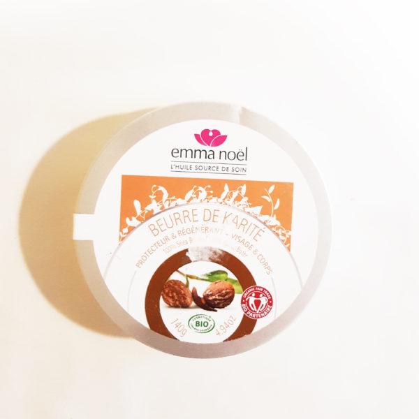 beurre de karité bio-questembert-bio
