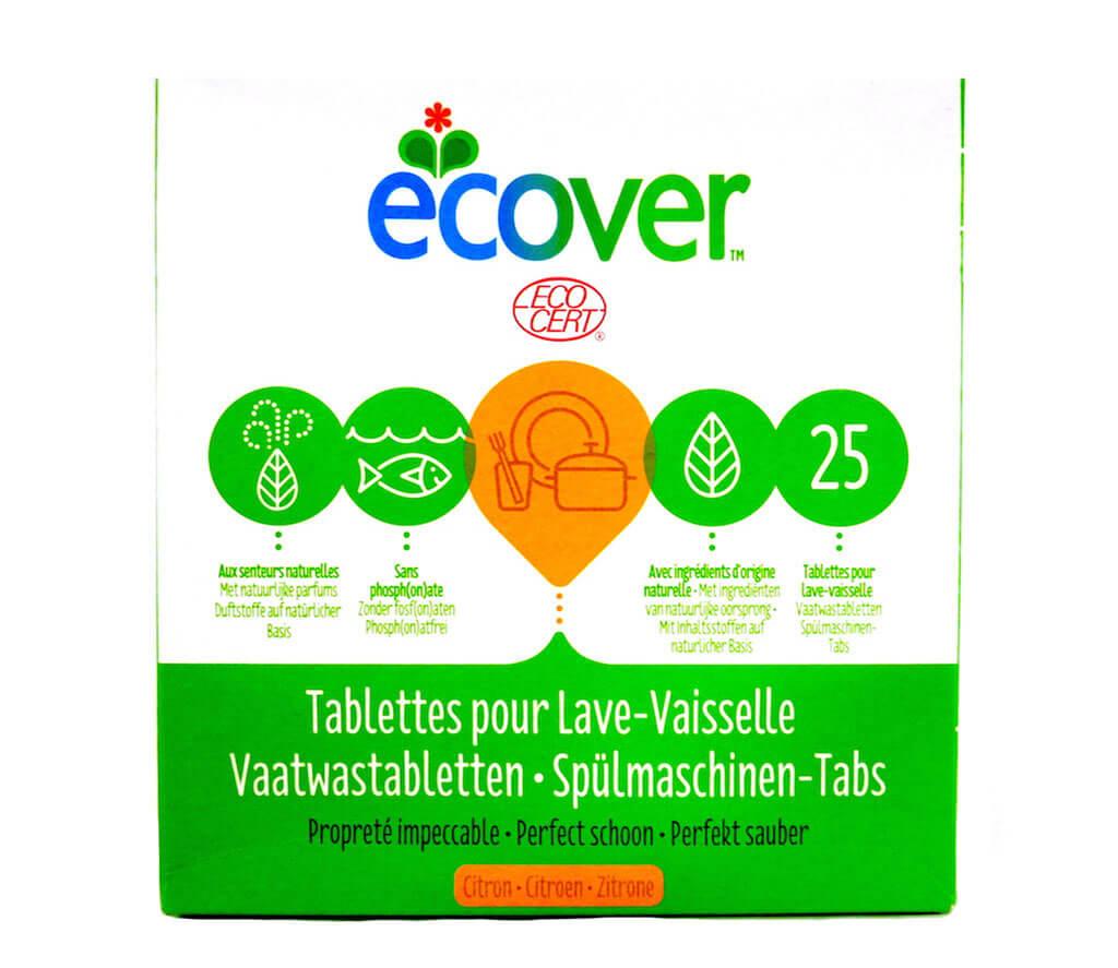 Entretien Du Lave Vaisselle tablettes pour lave-vaisselle 25 tablettes