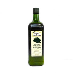 Huile d'olive Extra Vierge bio 1L