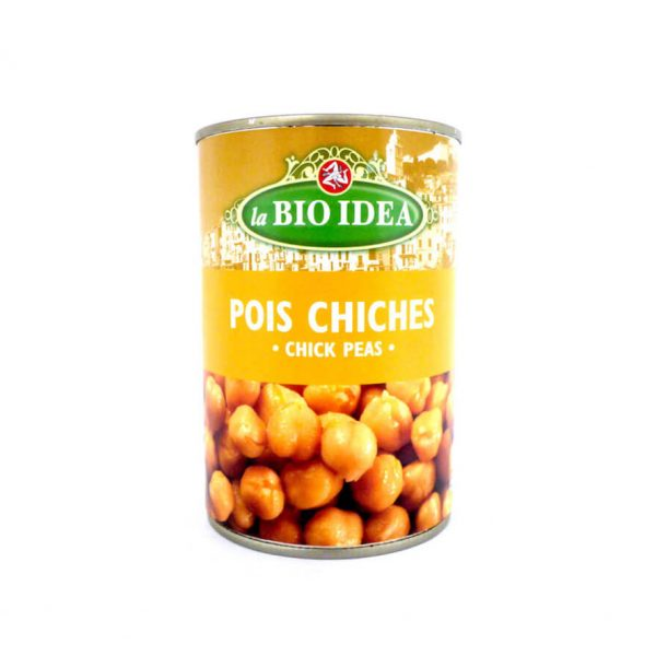 Pois Chiches bio - la BIO IDEA